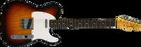 Fender 1959 Journeyman RelicÌÎÌ_Ì´åÇÌÎÌ_Ì´å£ÌÎÌ_Ì´åÇÌÎå«Ì´å¢ Telecaster, Rosewood Fingerboard, Faded Chocolate 3-Tone-Sunburst