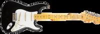 Fender 1958 Journeyman Relic Stratocaster, Maple Fingerboard, Faded Black