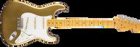 Fender 1958 Journeyman Relic Stratocaster, Maple Fingerboard, Aztec Gold