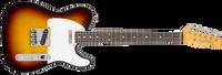 Fender 1959 Journeyman Relic Telecaster, Rosewood Fingerboard, 3-Color Sunburst