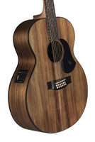 Maton EBW70J12 Blackwood Jumbo 12-string Acoustic Electric Guitar