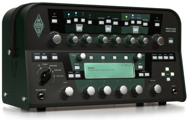 Kemper Profiler Power Amplifier Head