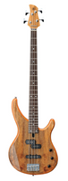 Yamaha TRBX174EW Exotic Wood 4 string bass guitar