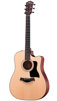TAYLOR 310CE Dreadnought SITKA SPRUCE/SAPELE ACOUSTIC-ELECTRIC