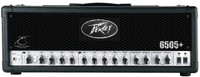 PEAVEY 6505+ 120-WATT TUBE GUITAR HEAD