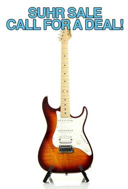 SUHR STANDARD PRO AGED CHERRY ELECTRIC GUITAR Guitar World PH 07 5596 2588