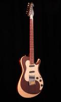 KNAGGS CHESAPEAKE CHOPTANK TIER 2 CHOC/CREAME ELECTRIC GUITAR Guitar World AUSTRALIA
