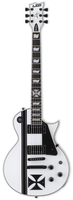 "ESP LTD IRON CROSS ""JAMES HETFIELD"" ELECTRIC GUITAR Guitar World AUSTRALIA"