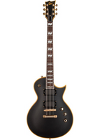 ESP LTD EC-401VINT BLACK ELECTRIC BLACK Guitar World AUSTRALIA