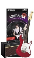 Yamaha Gigmaker 10 Electric Guitar Pack