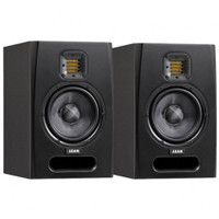 ADAM F5 Near-Field Studio Monitors (Pair)
