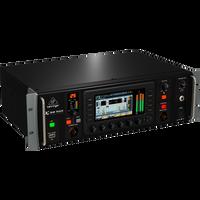 Behringer X32 Rack Digital Mixer (X-32 Rack)