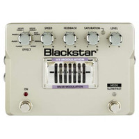Blackstar HT-MODULATION all valve modulation chorus pedal (HTMODULATION)