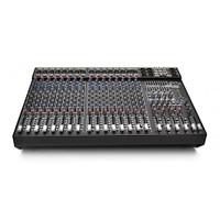Carvin C1648P powered mixer, 2000W