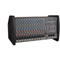Carvin RX1200L rack mount powered mixer, 1600W