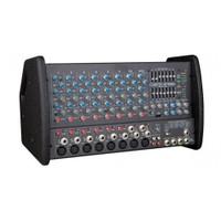 Carvin XP1000L powered mixer, 3 x 400W