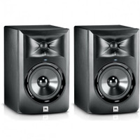 "JBL LSR305 5"" Studio Monitors (Pair)"