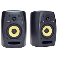 KRK VXT6 Studio Monitors (pair)