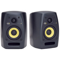 KRK VXT4 Studio Monitors (pair)