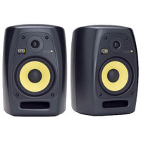 KRK VXT8 Studio Monitors (pair)