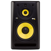 KRK Rokit RP10-3 Midfield 3 Way Studio Monitors (pair)