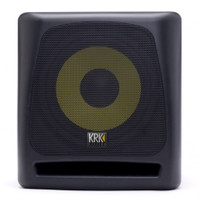 KRK 10s Powered Studio Sub