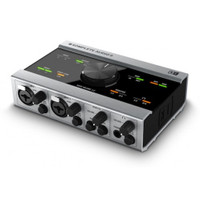 Native Instruments Komplete Audio 6 USB Audio Interface with Komplete Elements Guitar World Australia Ph 07 55962588