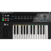 Native Instruments Komplete Kontrol S-Series S25 25 key Controller Keyboard