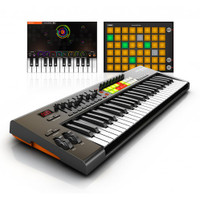 Novation Launchkey 49 key Performance MIDI controller