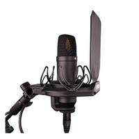 Rode NT1 Studio Microphone w/ SMR Shockmount Kit (NT-1)