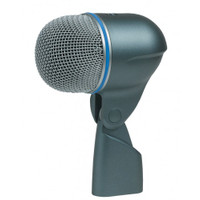 Shure Beta 52A dynamic microphone (BETA-52A)