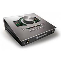 UA Apollo Twin Duo audio interface with DSP