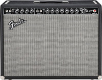 FENDER '65 TWIN REVERB 2nd Hand Guitar World Australia Ph 07 5596 2588