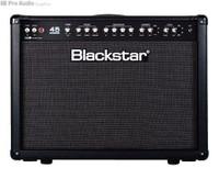 Shop online now for Blackstar Series 1 - 45 Valve High Gain Combo. Best Prices on Blackstar in Australia at Guitar World.