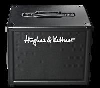 """Shop online now for Hughes & Kettner Tube Meister 110 10"""" Speaker Cabinet. Best Prices on Hughes & Kettner in Australia at Guitar World."""
