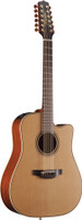 Takamine TP3DC-12 12 string Acoustic Electric Guitar World Ph 07 55962588