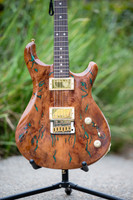 KNAGGS CHESAPEAKE SEVERN TIER 2 TREMBUCK REDWOOD TOP W/INLAID CHRYSOCOLLA STONE GH ELECTRIC GUITAR Guitar World AUSTRALIA