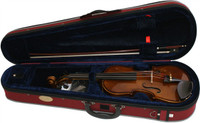 STENTOR 2 1/2 STUDENT VIOLIN (HALF-SIZE) Guitar World AUSTRALIA PH 07 5596 2588