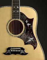GIBSON DOVES IN FLIGHT ACOUSTIC GUITAR 2006 Guitar World AUSTRALIA