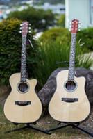 MATON CUSTOMSHOP COCOBOLO OOO ACOUSTIC/ELECTRIC GUITAR Guitar World AUSTRALIA PH 07 55962588