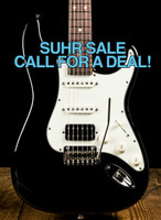 SUHR CLASSIC PRO HSS BLACK ELECTRIC GUITAR Guitar World AUSTRALIA PH 07 5596 2588
