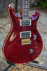 PRS 30th Anniversary Custom 24 Quilt Black Cherry
