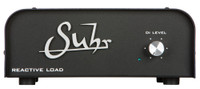 SUHR REACTIVE LOAD LOAD-BOX/DI FOR GUITAR AMPLIFIERS Guitar World AUSTRALIA PH 07 55962588