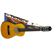 Tanglewood Discovery 1/2 Size Classical Guitar Pack