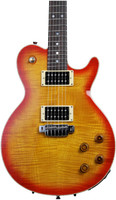 Line 6 JTV-59 USA - Cherry Sunburst 1A Flame Top