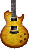 Line 6 JTV-59 USA - Tobacco Sunburst 1A Flame Top