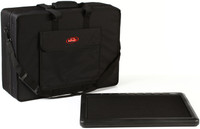 SKB SKB-PS-8PRO 8-Port Pedalboard with Carry Case