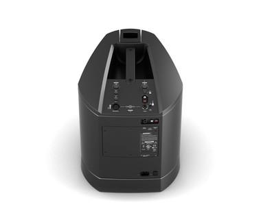 bose pa. bose l1 compact portable pa system