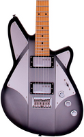 Reverend Billy Corgan Silver Burst