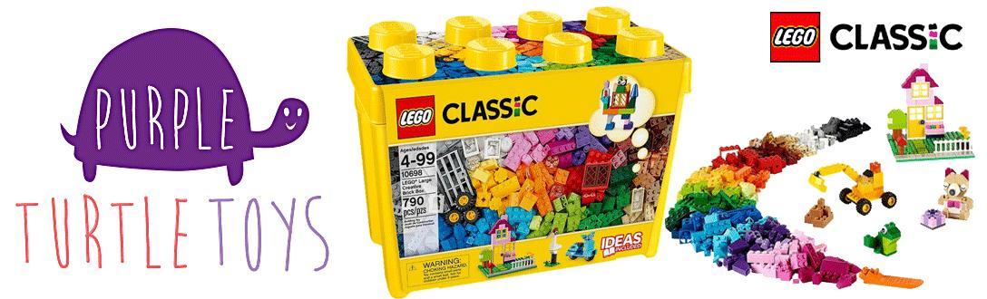 leog classic construction